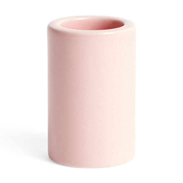 HAY Toothbrush Holder in color Rose