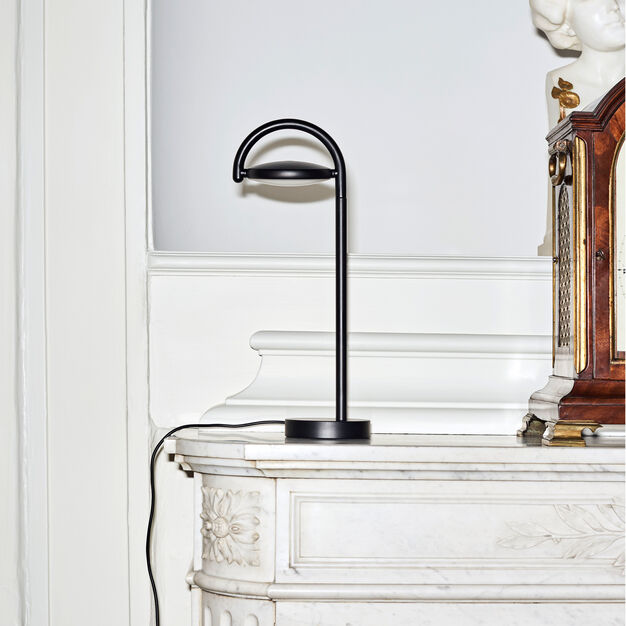 HAY Marselis Table Lamp in color