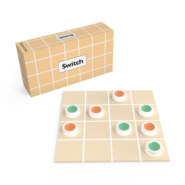 Switch Board Game in color