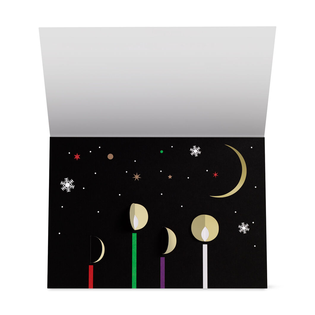 Radiant Angel Holiday Cards (Box of 8) in color