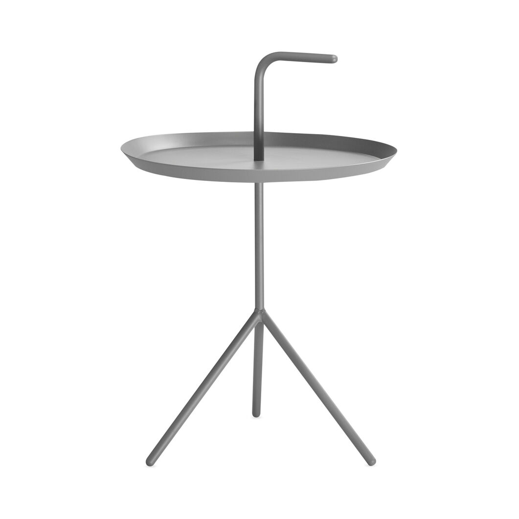 HAY DLM Table in color Gray