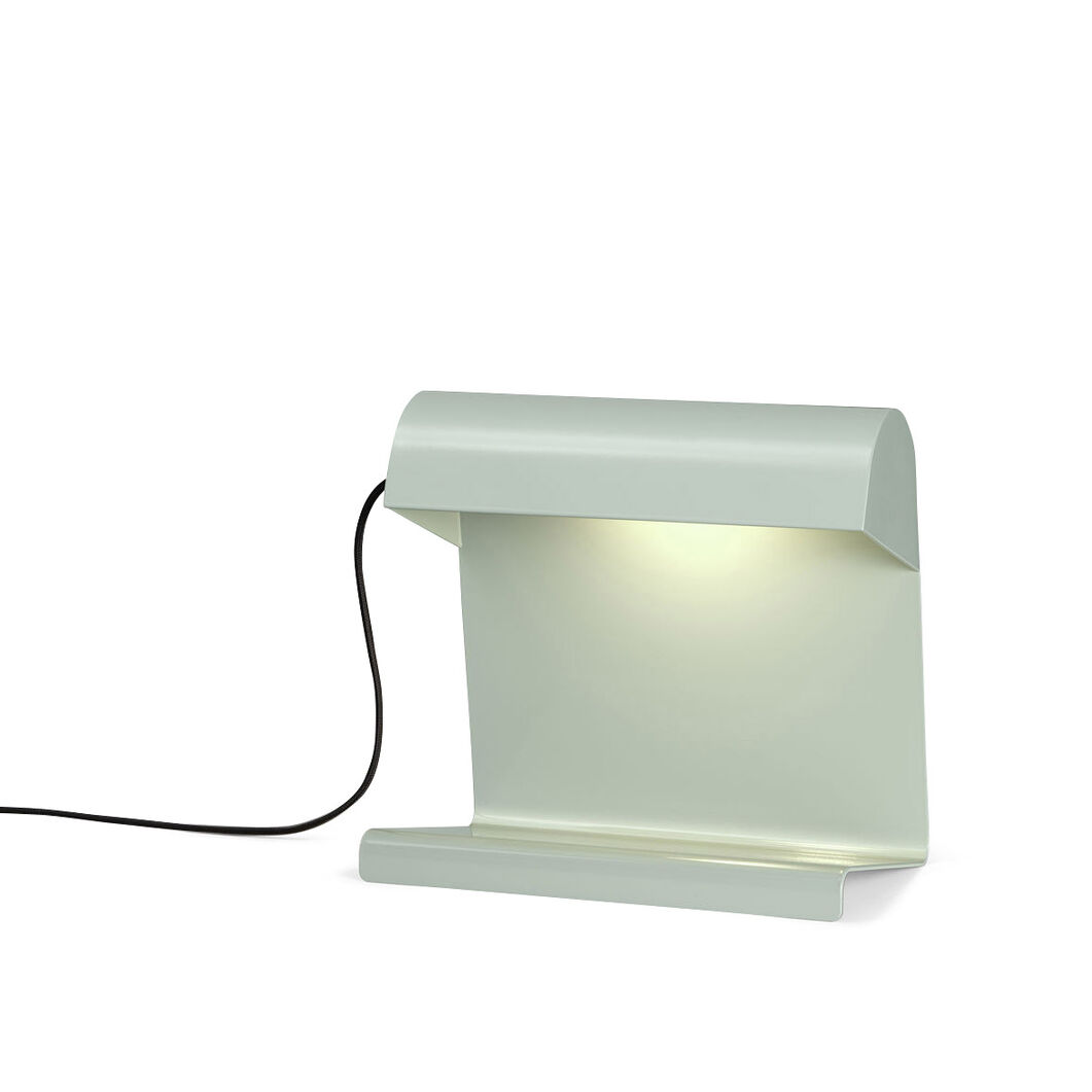 Vitra Lampe de Bureau Desk Lamp in color Mint