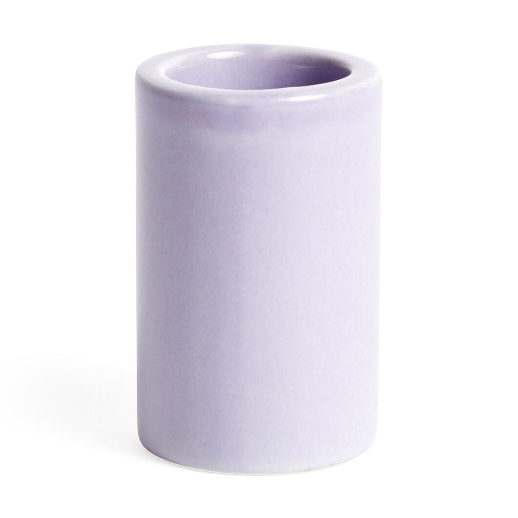 HAY Toothbrush Holder in color Lavender