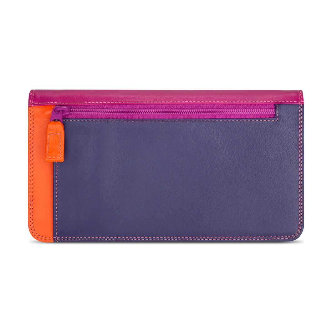 Sunset Matinee Wallet in color