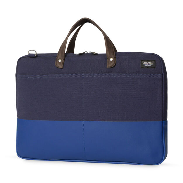 Jack Spade Slim Brief in color