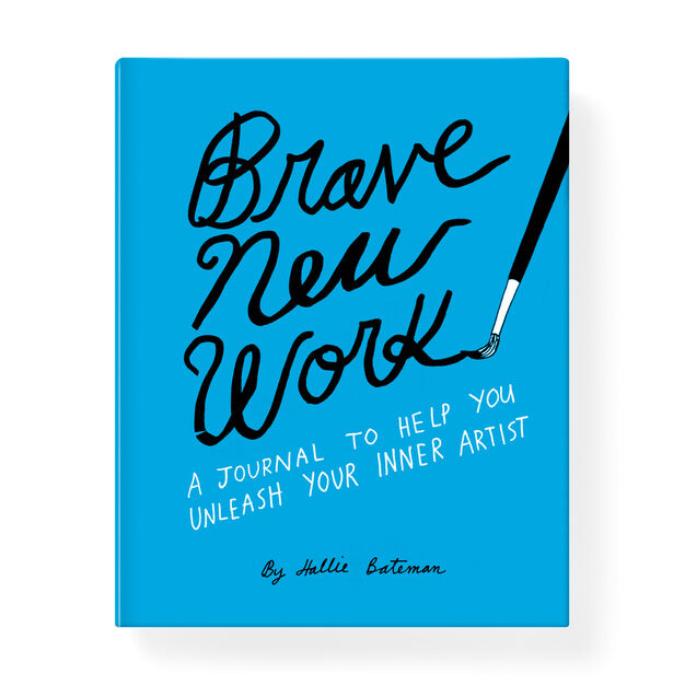 Brave New Work in color