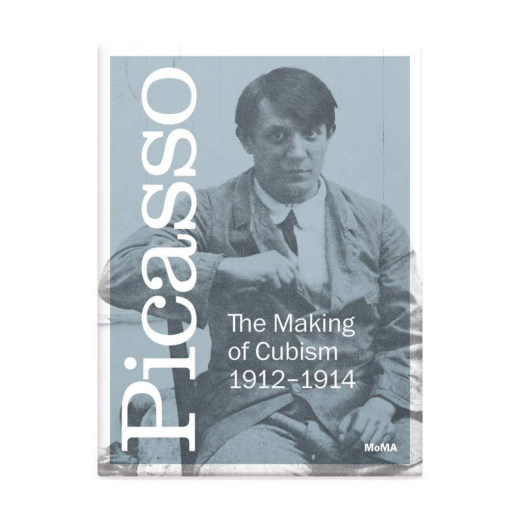 Picasso: The Making of Cubism 1912-1914 E-Book in color