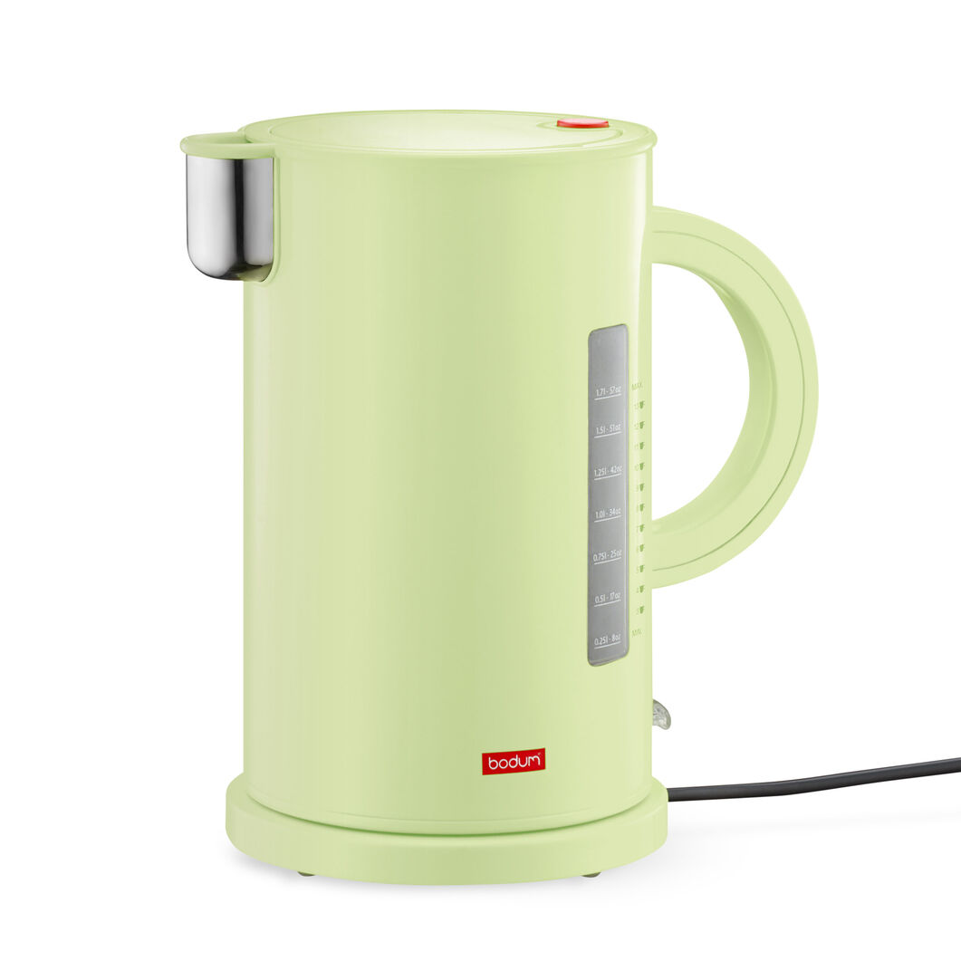 Ettore Electric Kettle in color