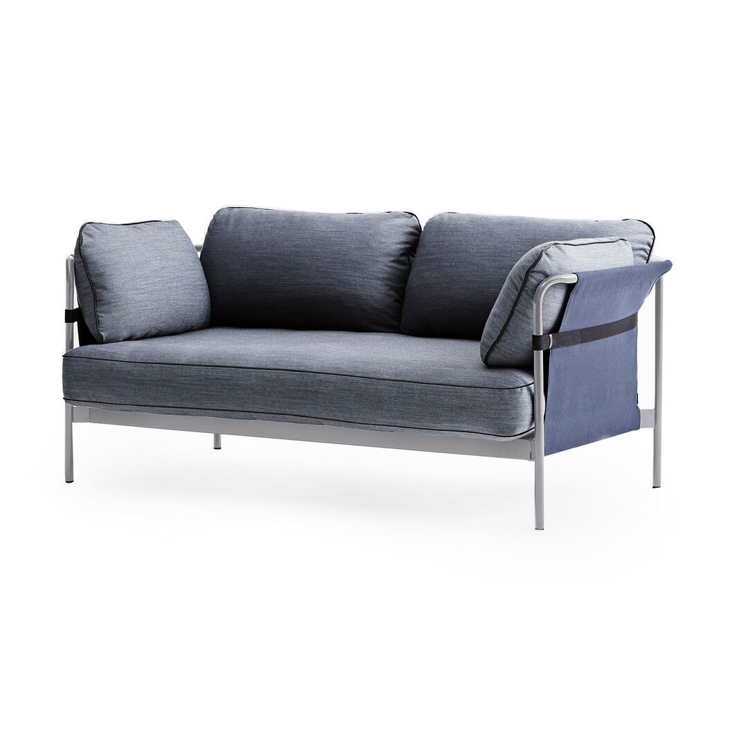 HAY 2-Seater Can Sofa in color