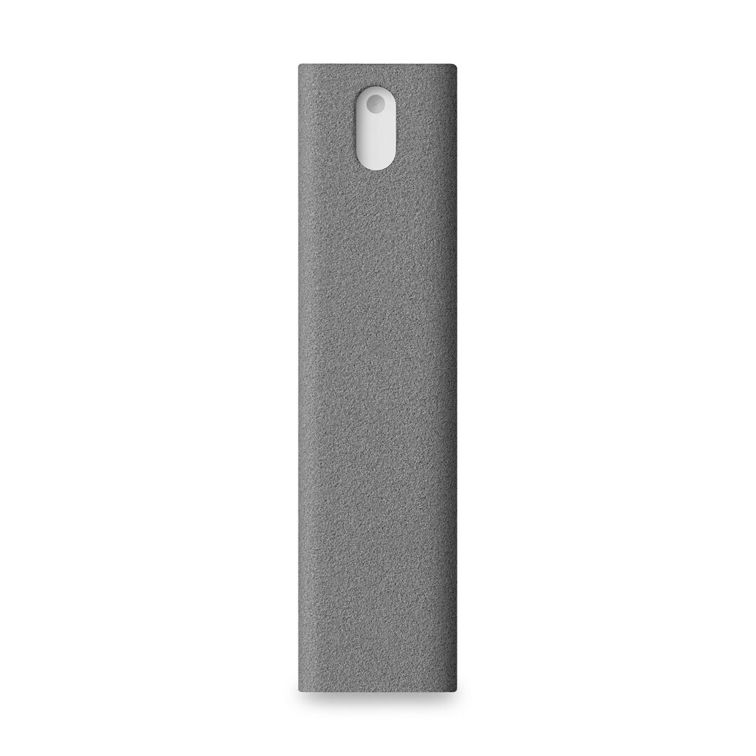 Grey Touchscreen Mist Cleaner in color Grey