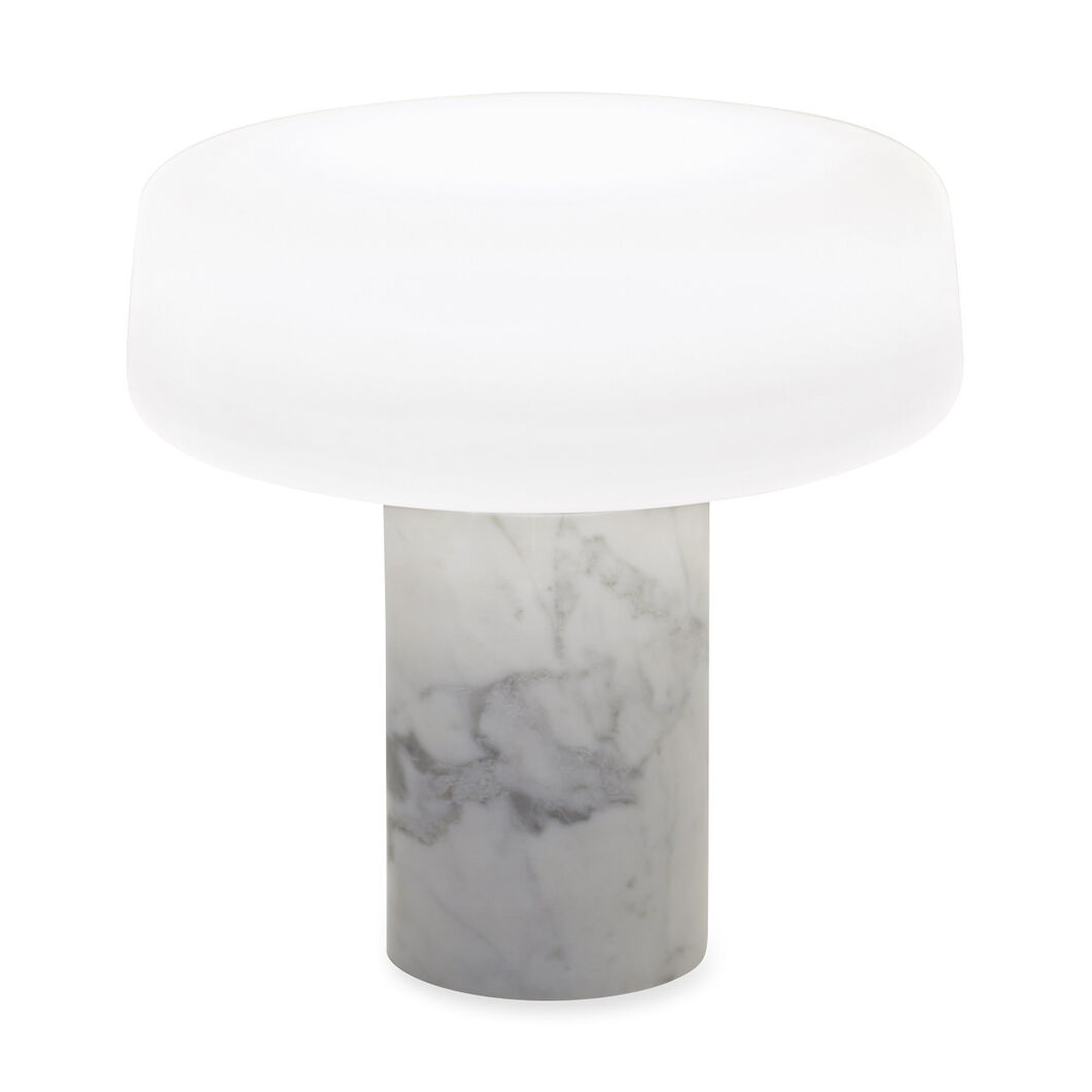 Solid Table Lamp in color