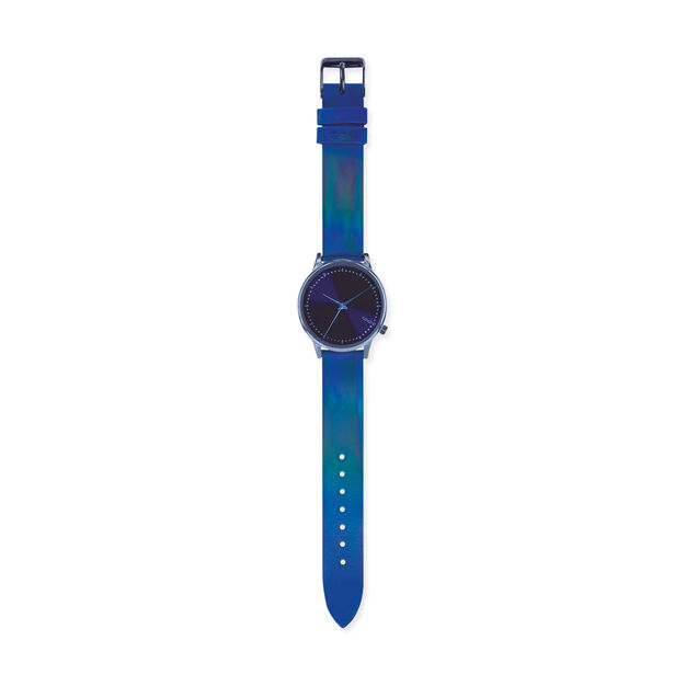 Estelle Watch Blue in color Blue
