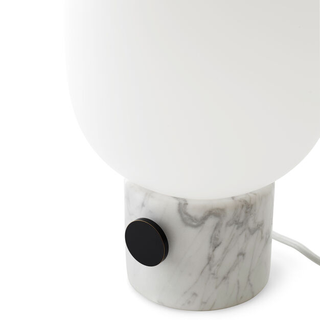 JWDA Table Lamp in color Marble