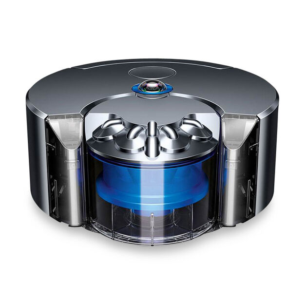 Dyson 360 Eye™ Robot Vacuum in color