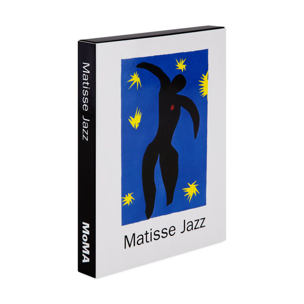 Henri Matisse: Jazz Note Card Set in color