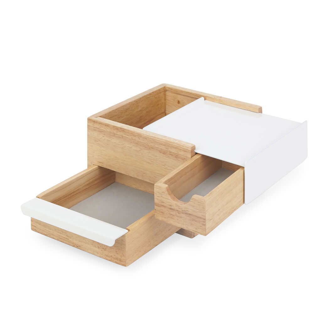 Stowit Mini Storage Box in color