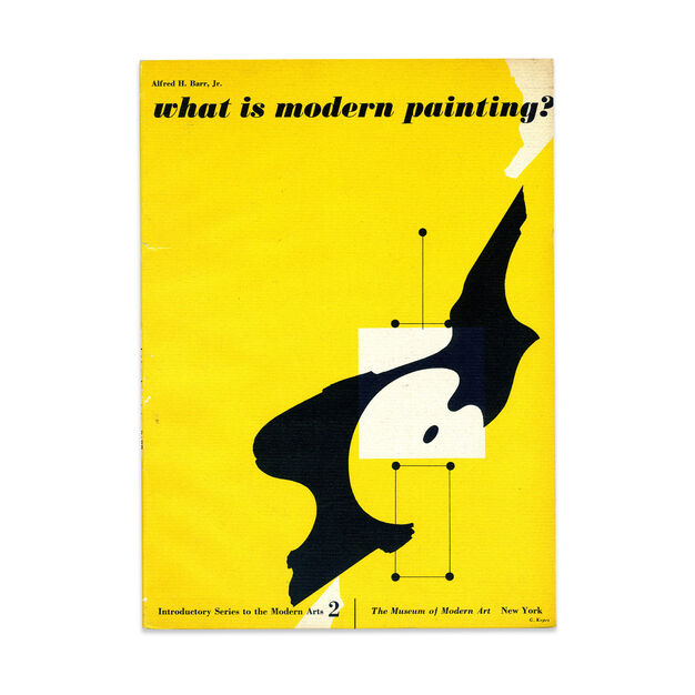 What Is Modern Painting? (2nd Edition) - Paperback in color