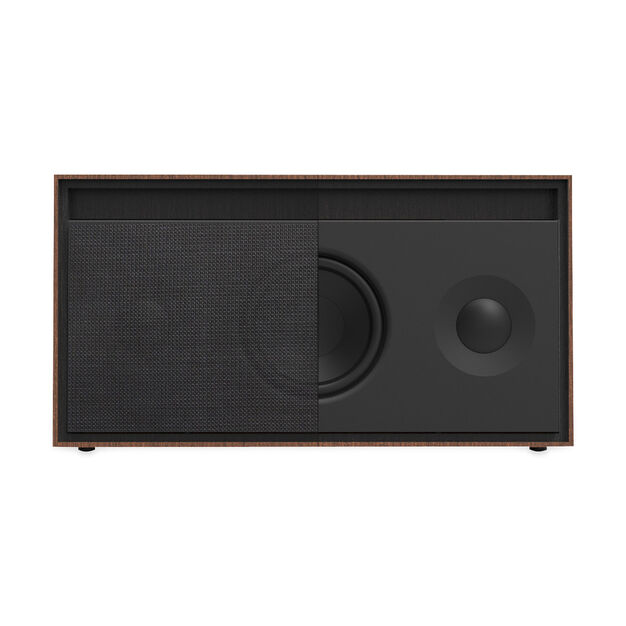 PR/01 Native Union x La Boite Concept Speaker in color