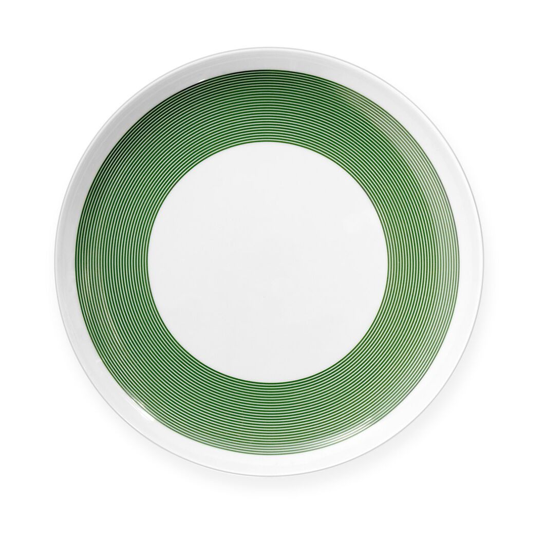 Atelier Porcelain Dinnerware - Set of 18 in color