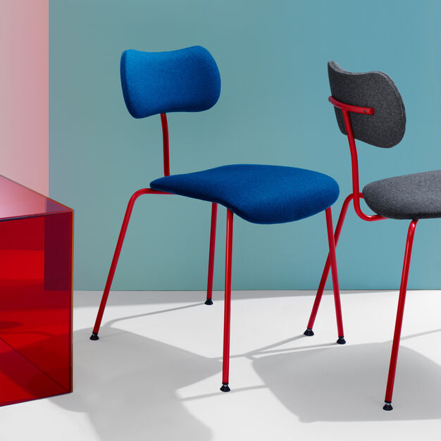 Nod Chair in color