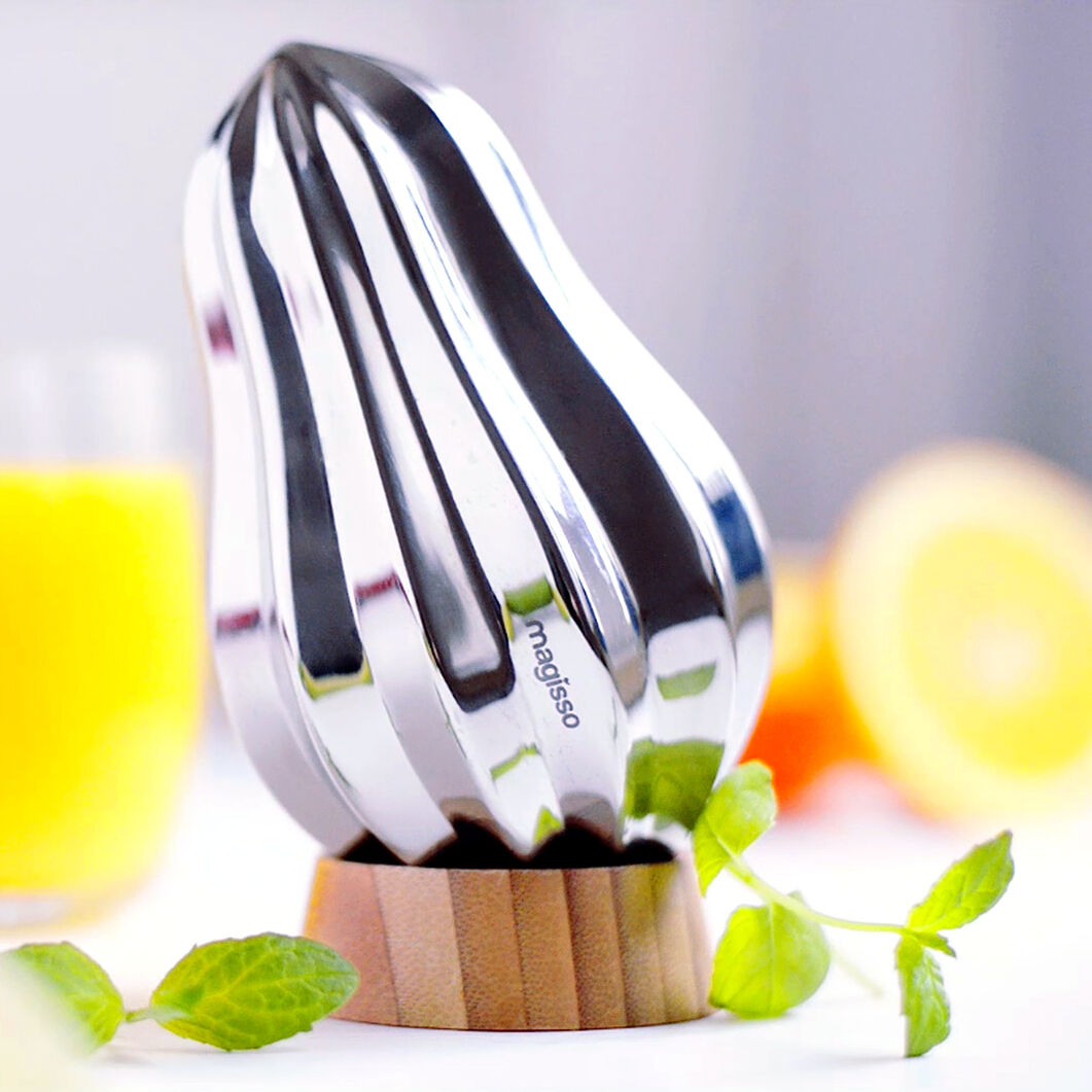 Magisso Citrus Reamer in color