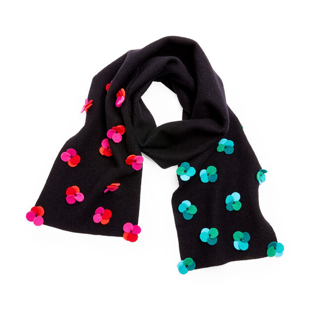 Lucette Scarf in color