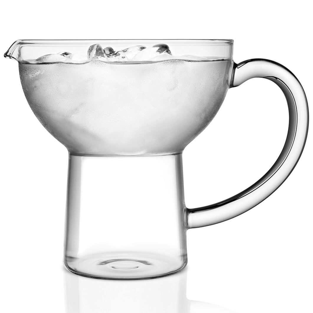 Trio Glass Jug in color