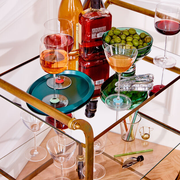 Oeno Barware Set in color
