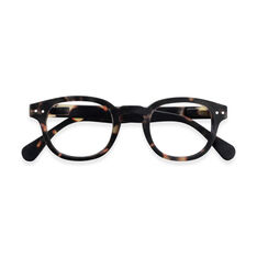 IZIPIZI Reading Glasses - Tortoiseshell 1.5 in color Tortoise