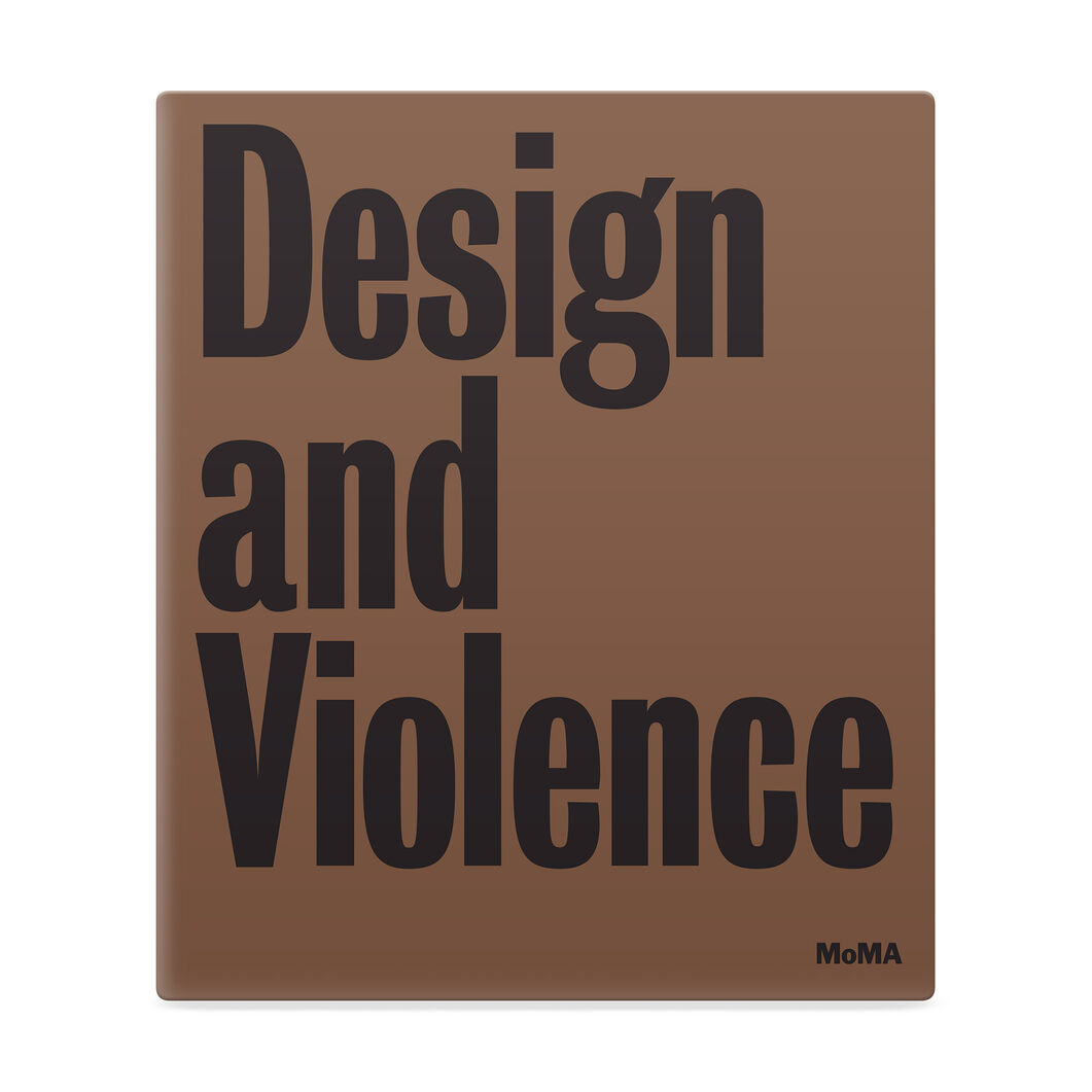 Design and Violence in color
