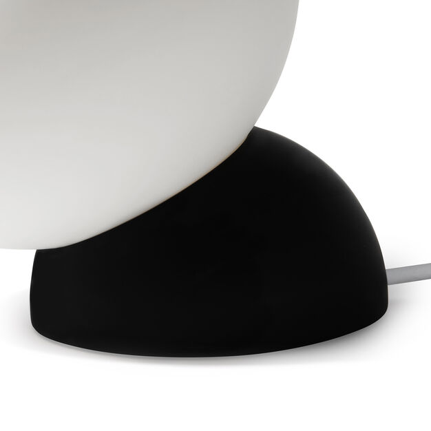 Cantilever Table Lamp in color Carbon
