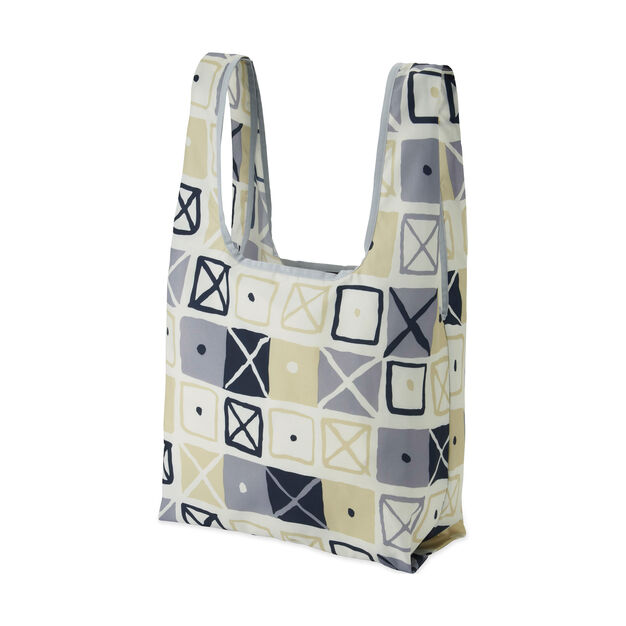 UNIQLO Eames Crosspatch Pocketable Tote in color