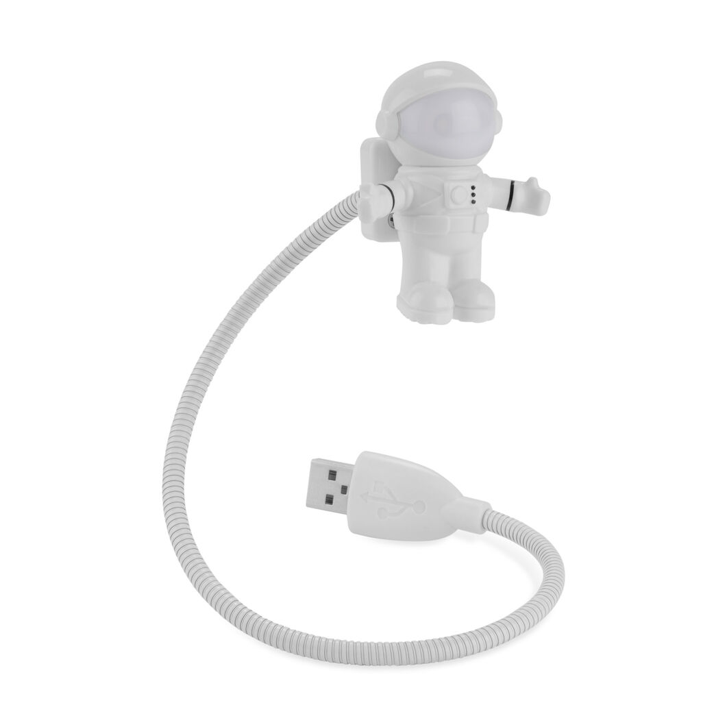 Spaceman USB Light in color