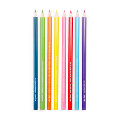 Andy Warhol Philosophy Colored Pencil Set in color