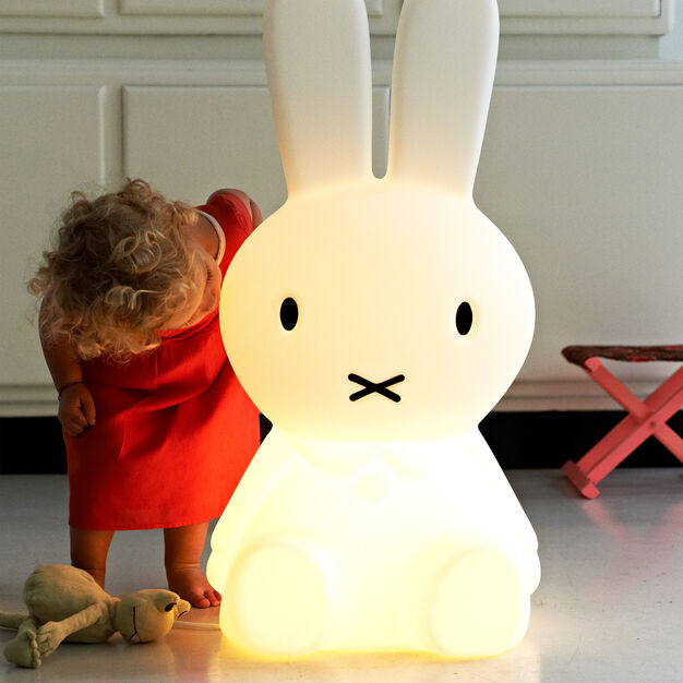 Miffy Light- X- Large in color