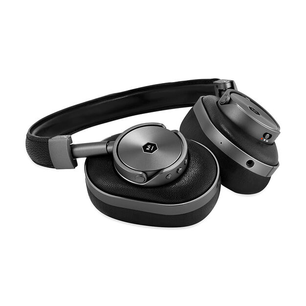 Master & Dynamic MW60 Wireless Headphones in color