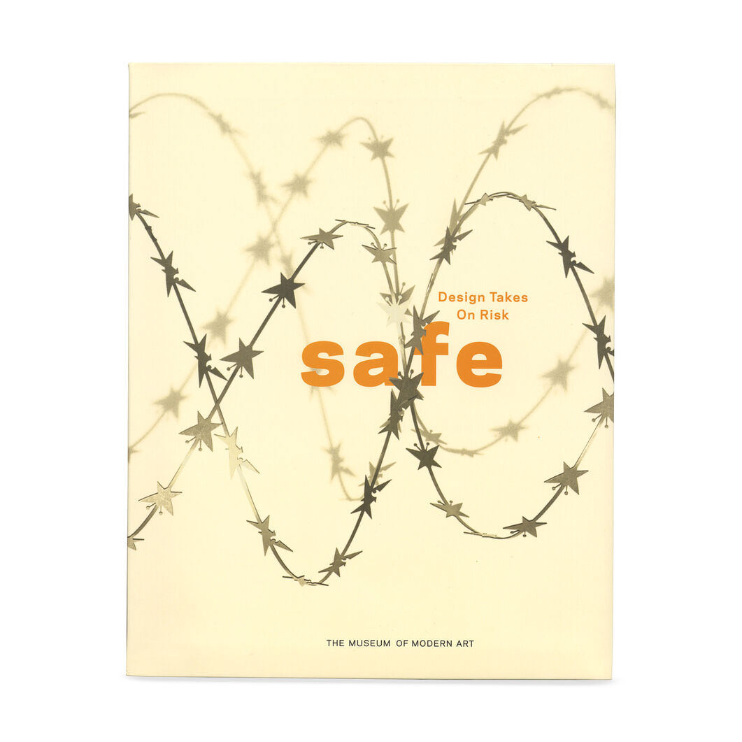 SAFE: Design Takes On Risk (PB) in color