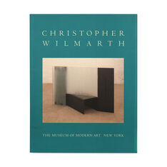 Christopher Wilmarth (PB) in color