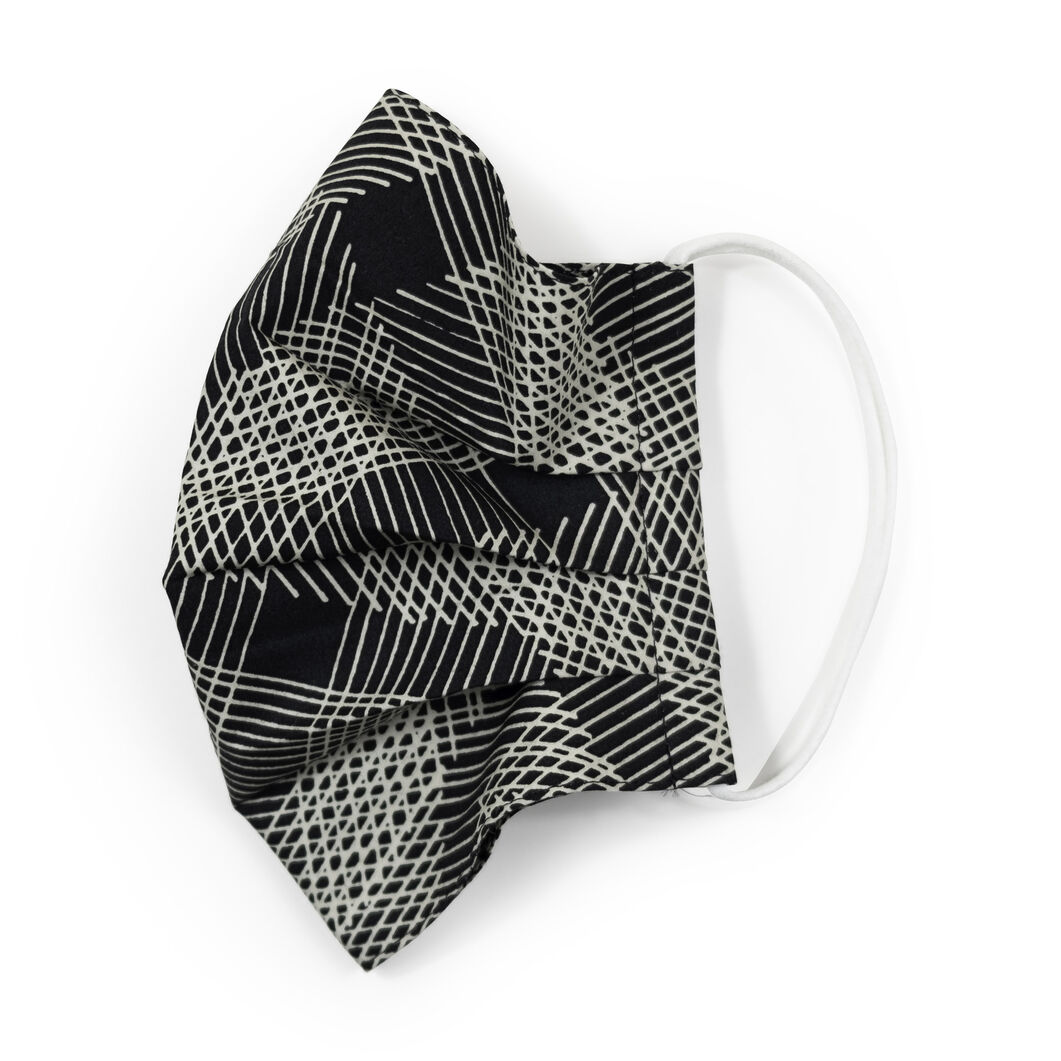 Nuno Reusable Cotton Mask in color