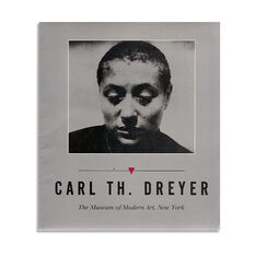 Carl Th. Dreyer - Paperback in color