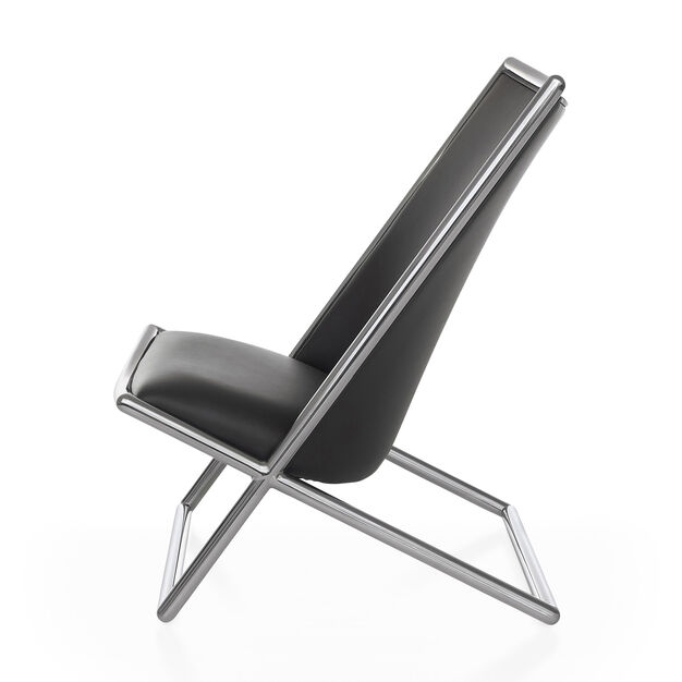 Geiger Scissor Lounge Chair in color
