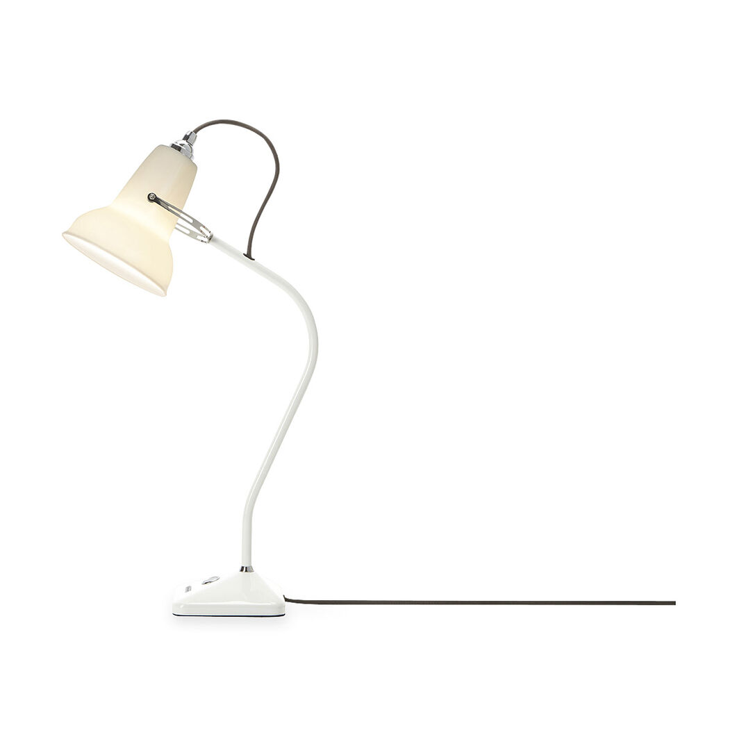 Anglepoise® Original 1227™ Mini Ceramic Table Lamp in color