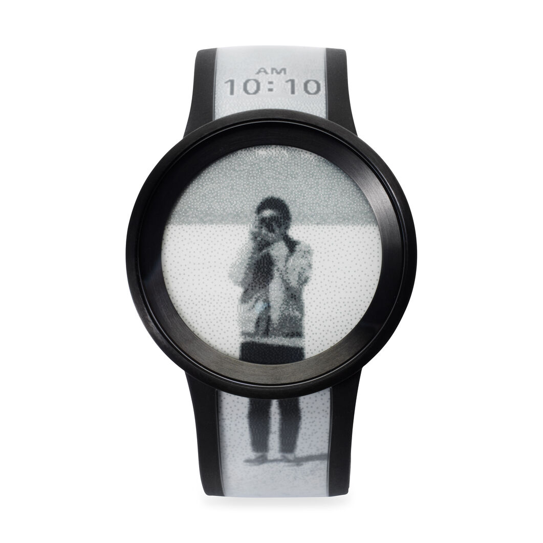 Sony FES U Watch in color Black