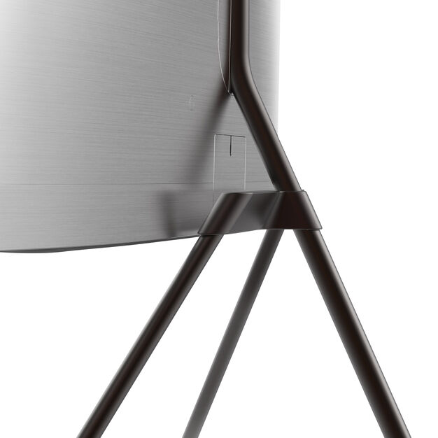 Samsung The Frame TV- Studio Stand in color