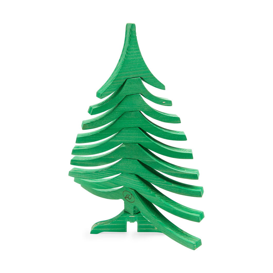 Red Tabletop Tree | MoMA Design Store