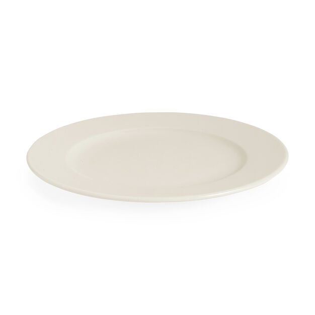 HAY Rainbow Plate in color Sand