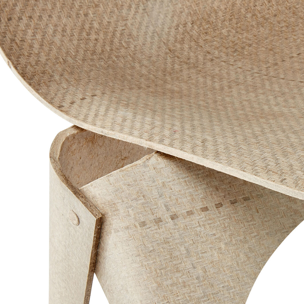 Flax Chair in color