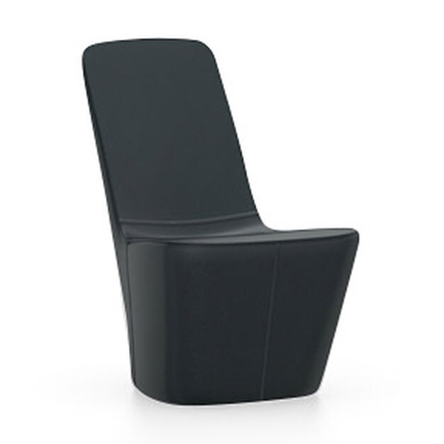 Monopod Chair in color Black