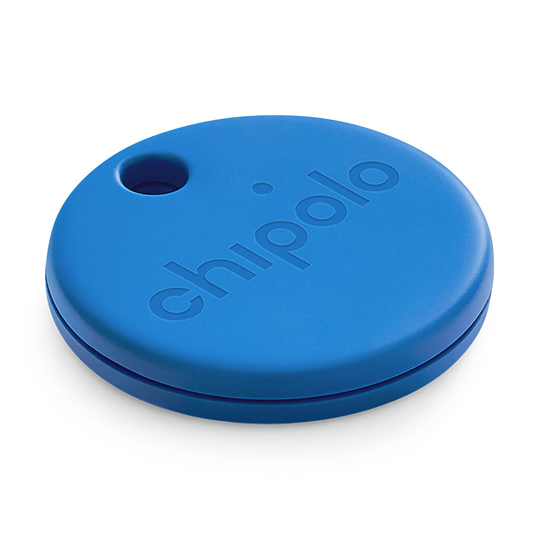 Chipolo ONE Tracker in color Blue
