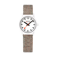 e1ed0785a4f6 Mondaine Essence Watch in color White